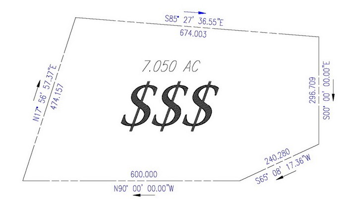 How Much Does a Land Survey Cost?