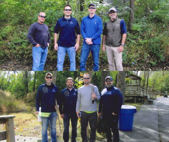 2019 Sporting Clays Invitational
